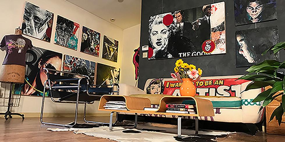 Chester County Studio Tour 2021