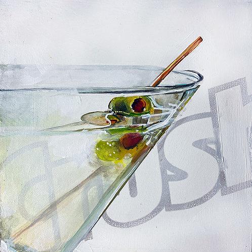 Crush - Martini