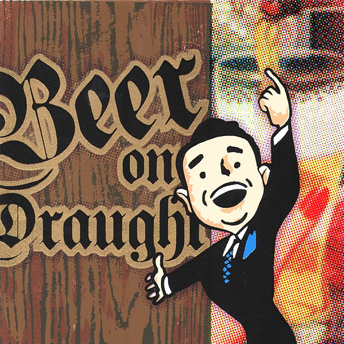 Beer on Draught