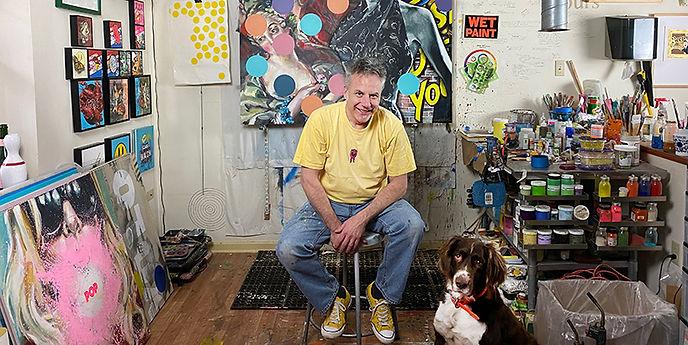 Jeff Schaller Studio