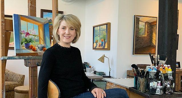 Kimberly Hoechst Studio