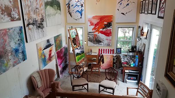 Bouvette  Studio