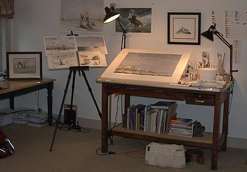 Milligan Studio