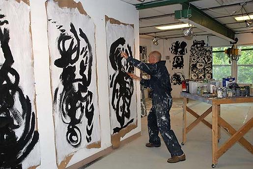 Carl Cellini Studio
