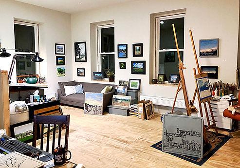 Harry Boardman Studio