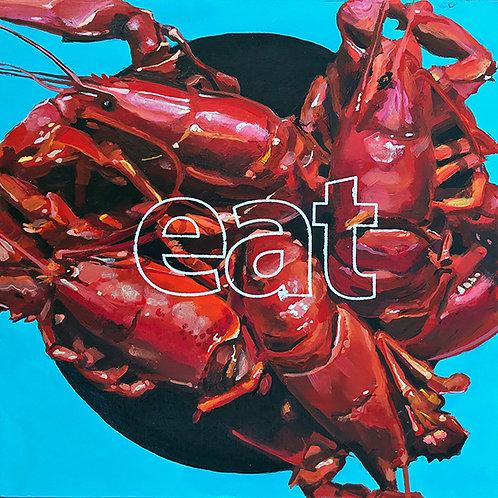 Eat - Lobster