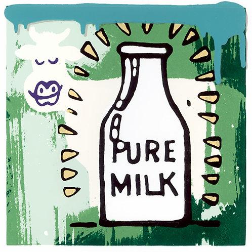 Pure Milk