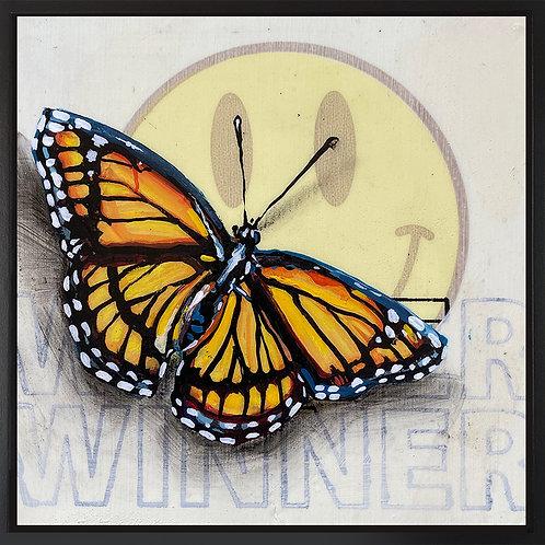 Winner Winner Butterfly