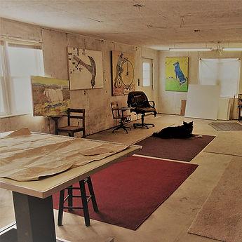 Joseph Szimhart Studio