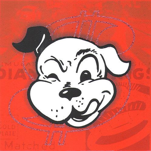 Money Dawg (red)