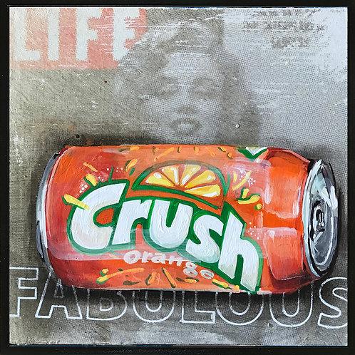 Day 11 - Crush