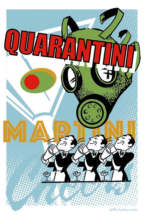DOWNLOAD - Quarantini Martini