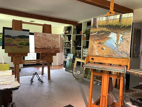 John Pompeo Studio