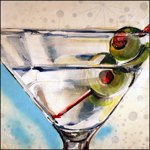 Day 10 - Atomic Martini