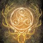 Celtic Herne the Hunter symbol.jpg