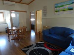 Villa Accommodation