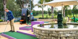Batemans Bay Mini Golf