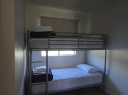 2 Bedroom, sleeps 4