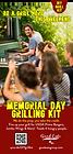 Memorial Day Grill Hero Kit