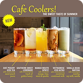 Cafe Coolers