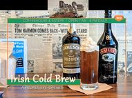 Irish Cold Brew