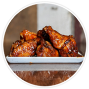 Chicago BBQ Wings