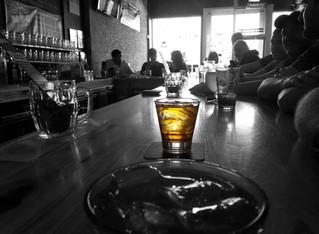 mmmmm whiskey