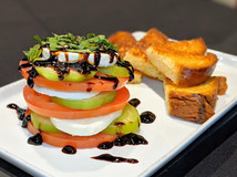 Caprese Stacker Salad