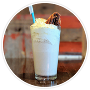 Horchata Shake