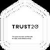Trust 20 Certified