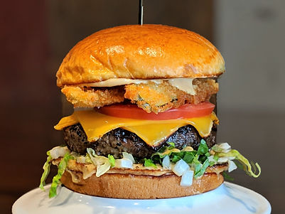 The Urban Diner Stacker
