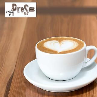We Heart Coffee.
