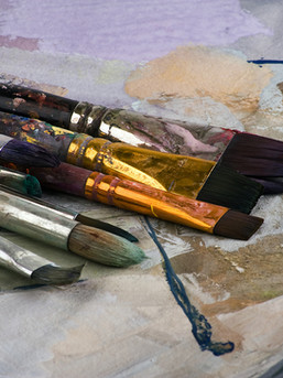Grandes artistas pintores