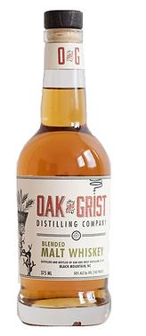 Oak & Grist Blended Malt Whisky.png