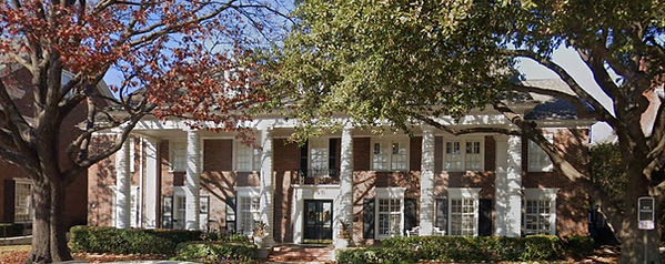 Gamma Phi House