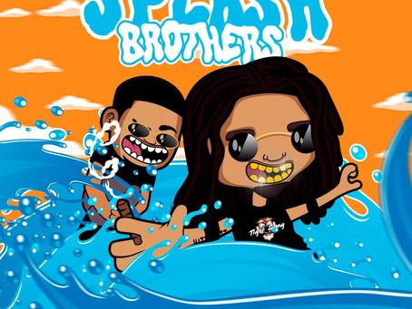 Tali Goya & Lito Kirino - Splash Brothers