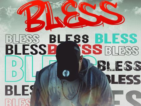 BC Flow - Bless
