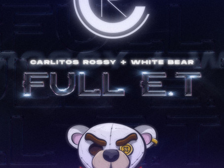 "Carlitos Rossy  x White Bear- ""Full ET"""