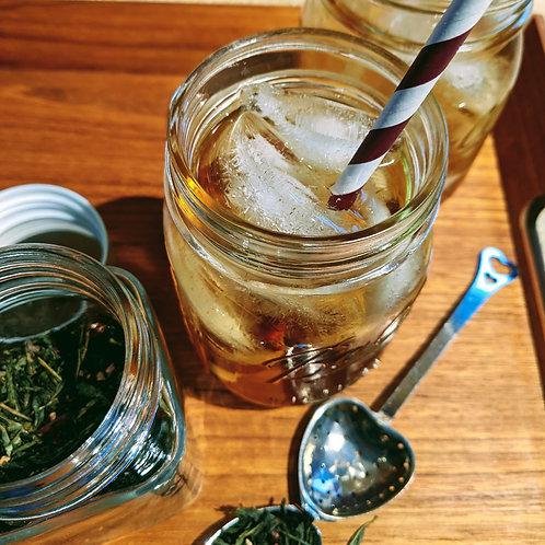 Shaded City Loose Leaf Tea