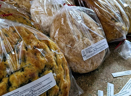 Free Bread - Our Response to the COVID-19 Crisis