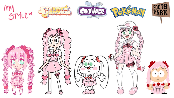 Coy_Yumi_5StyleCharacters.png