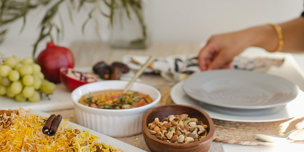 Shalimar's Iftar Feast!