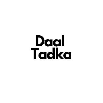 Daal Tadka