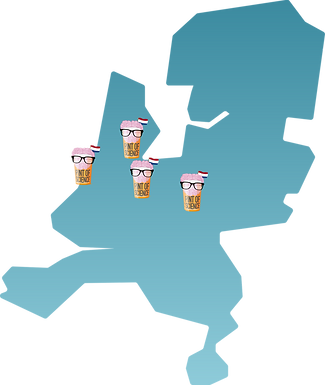 Pint of Science comes to the Netherlands!