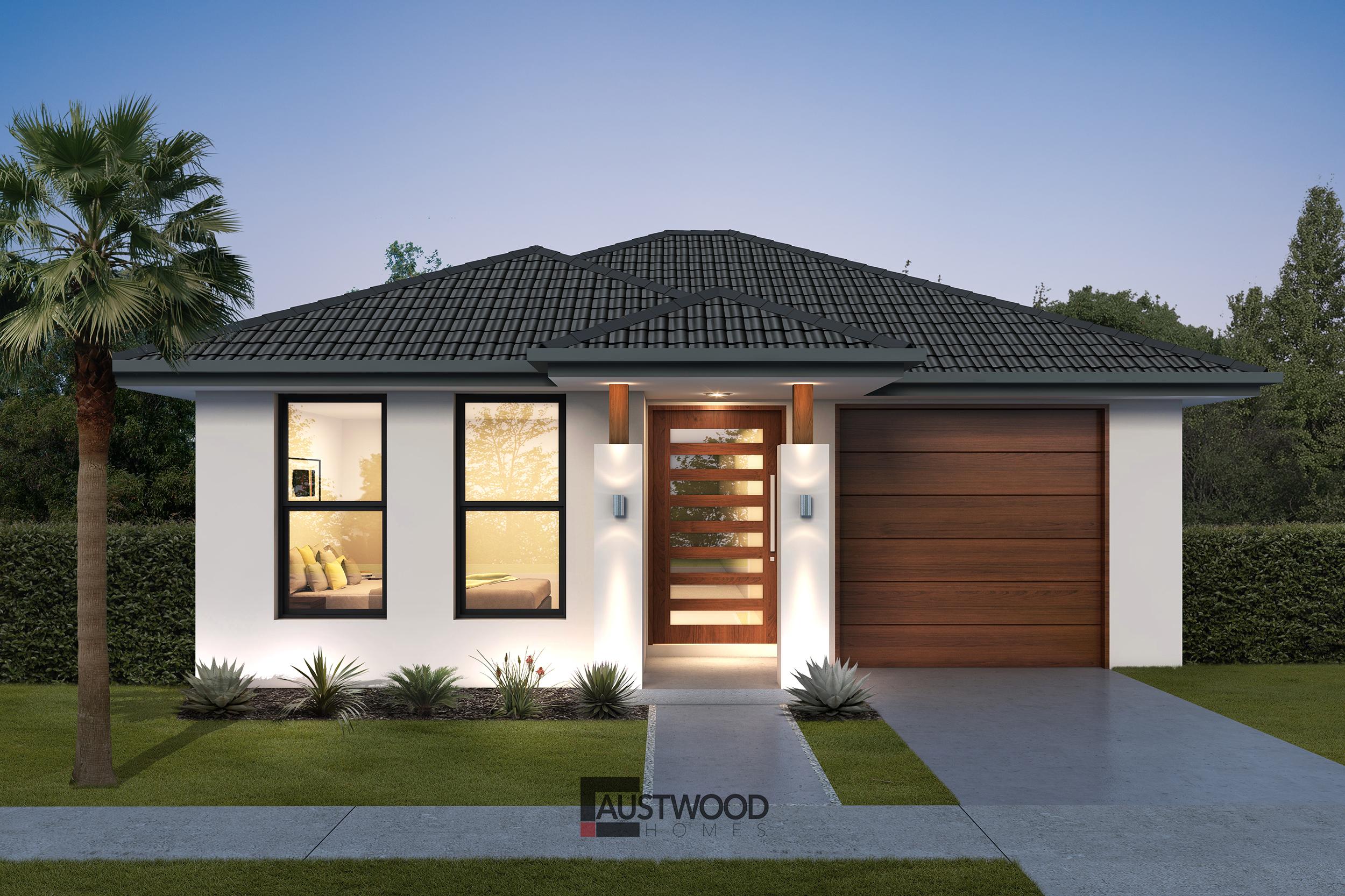 Austwood Homes Building Company Australia House And Land