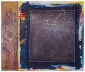 Tre Cime di Lavaredo #11 60x72 2000 MMC.