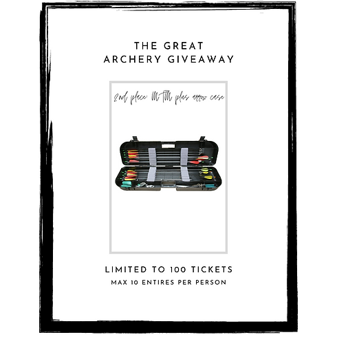 The Great Archery Giveaway (2).png