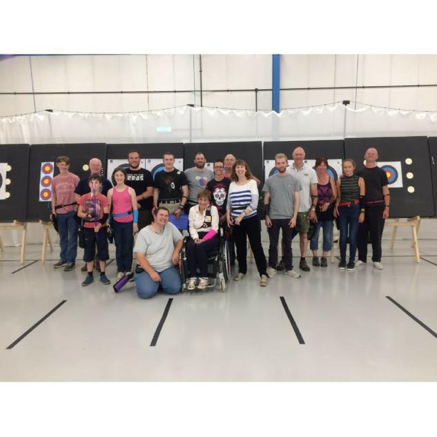 Northampton Archery Club