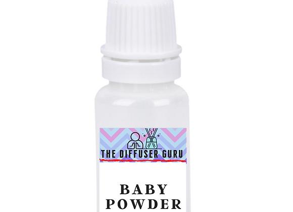 Baby Powder Perfume oil