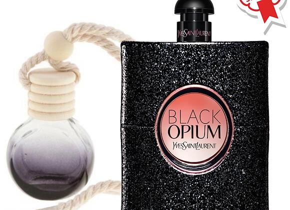 Inspired by YSL Black Opium Car Diffuser